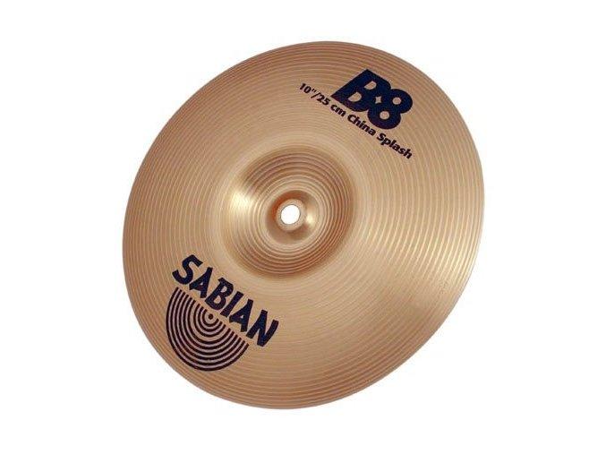 """SABIAN B8 10"""" CHINA SPLASH"""