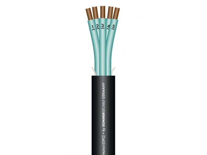 Sommer Cable ELEPHANT SPM525 Speakerm./Black