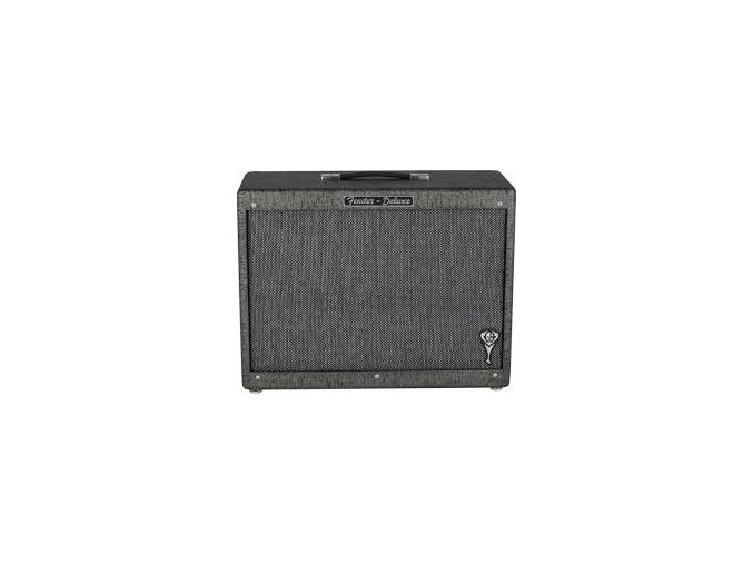 Fender GB Hot Rod Deluxe 112 Enclosure, Gray/Black