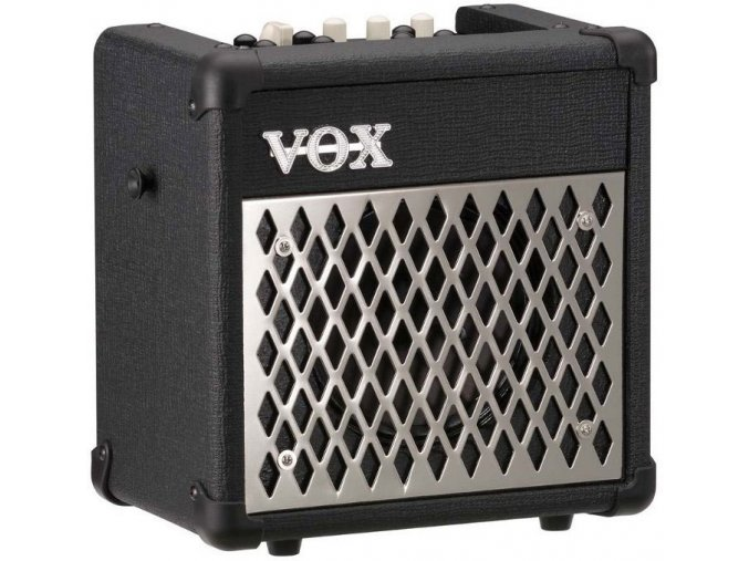 VOX MINI5 RM-BK