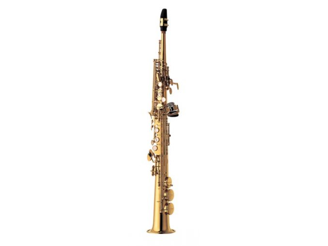 Yanagisawa Bb-Soprano Saxophone S-901 Standard S-901
