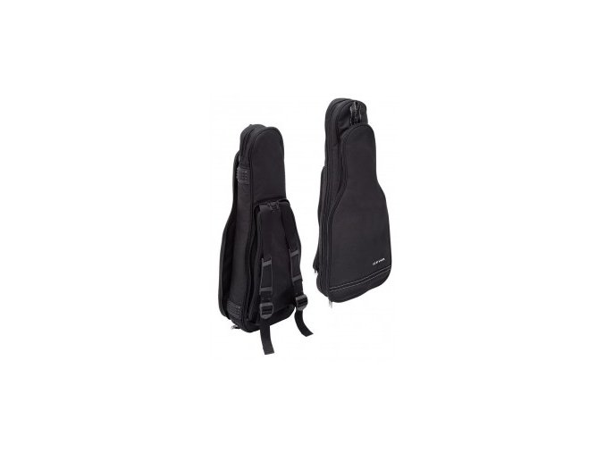 GEWA Cases Rucksack for form shaped violin cases SPS Viola Black