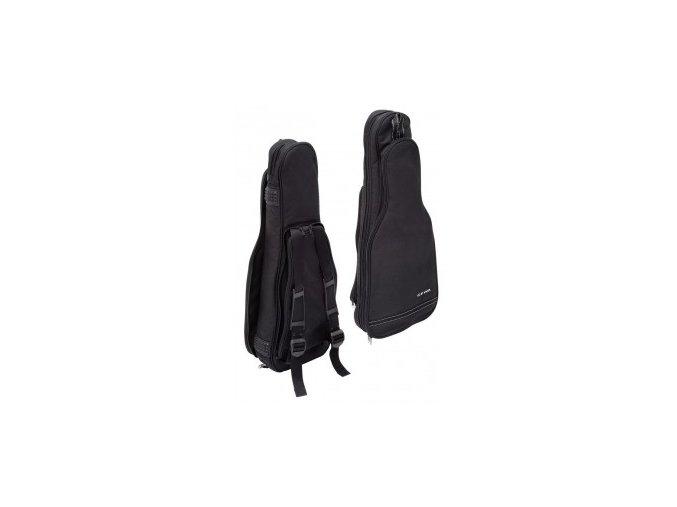 GEWA Cases Rucksack for form shaped violin cases SPS Viola Black