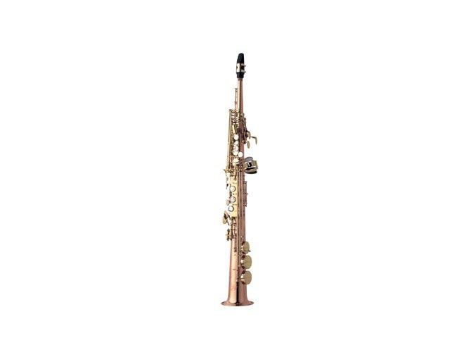 Yanagisawa Bb-Soprano Saxophone S-902 Bronze S-902