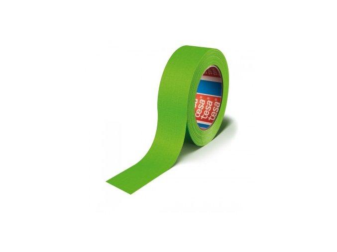 TESA Highlight tape green