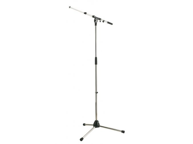 K&M 210/9 Microphone stand chrome