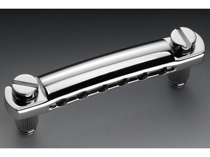Schaller height-adjustable, , Chrom