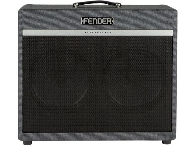 Fender Bassbreaker BB-212 Enclosure