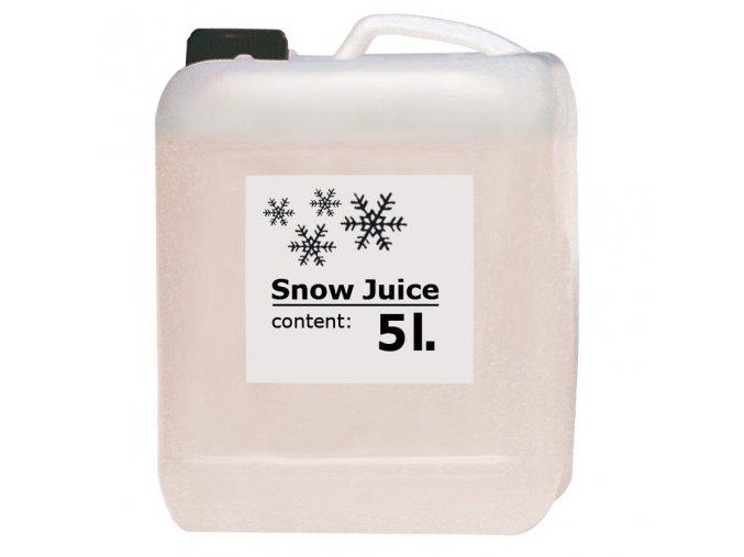 ADJ Snow Juice