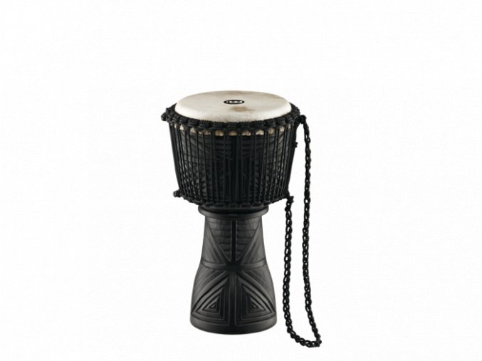 "MEINL DJEMBE WOOD 10"" MEDIUM"