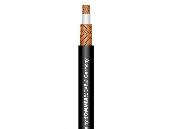 Sommer Cable SC-MAGELLAN SPK225 FRNC Loudspeaker Cable Black
