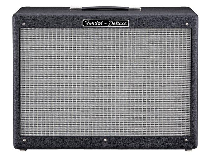 Fender Hot Rod Deluxe 112 Enclosure, Black