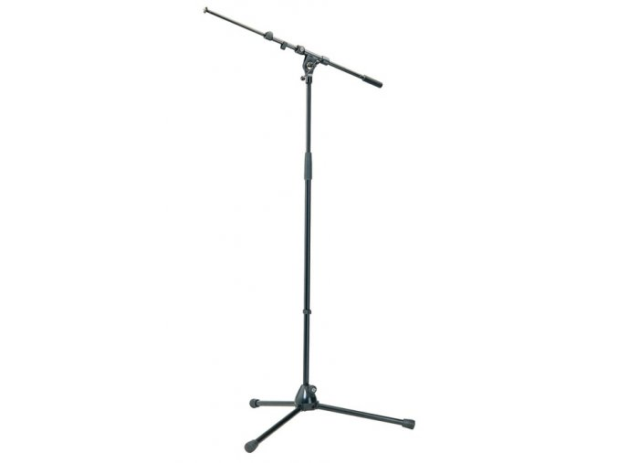 K&M 210/9 Microphone stand black