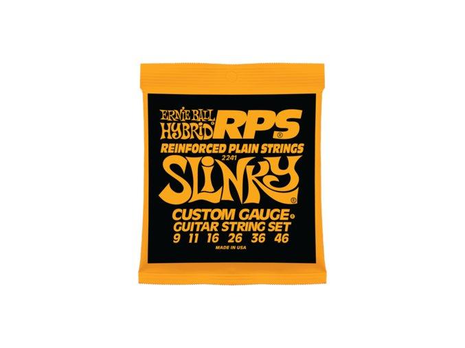 Ernie Ball RPS Slinky Hybrid.009-.046