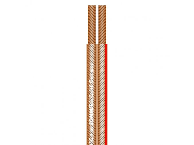 Sommer Cable SC-TWINCORD Loudspeaker Cable 2x0,75 mm