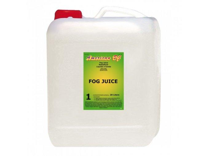ADJ Fog juice 1 light --- 20 Liter