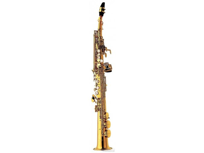 Yanagisawa Bb-Soprano Saxophone S-991 Artist S-991