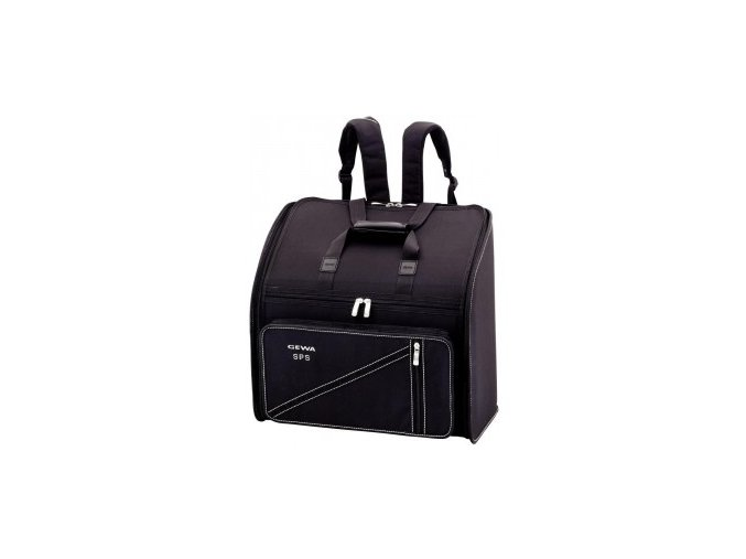GEWA Gig Bag for Accordeon GEWA Bags SPS 120 Basses