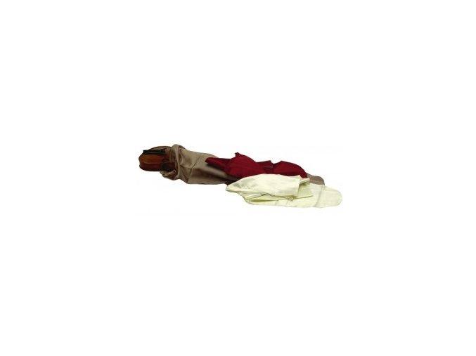 GEWA Cases Silk bag for violin Classic Brown