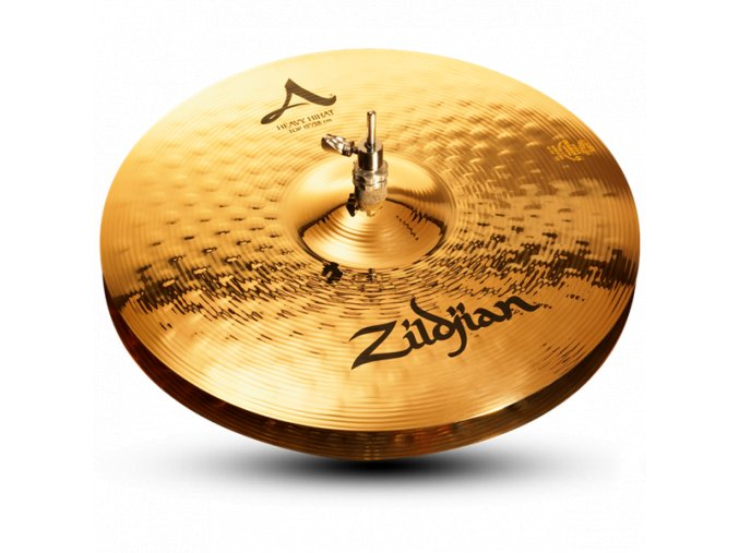 "ZILDJIAN 15"" A heavy hats brilliant"