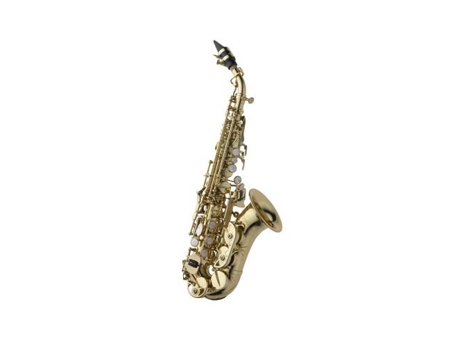 Yanagisawa Bb-Soprano Saxophone SC-991 Artist SC-991