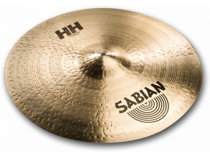"SABIAN HH 21"" RAW-BELL DRY RIDE"