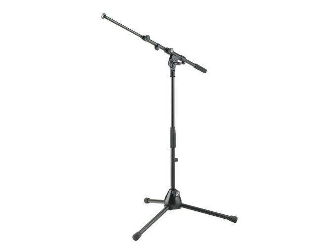 K&M 259 Microphone stand black