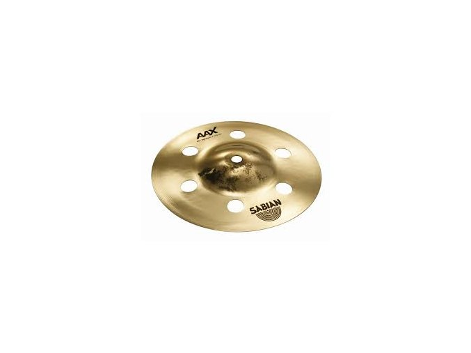 "SABIAN AAX 8"" AIR SPLASH"