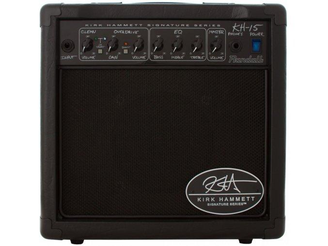 RANDALL KH15 Kirk Hammett Metallica