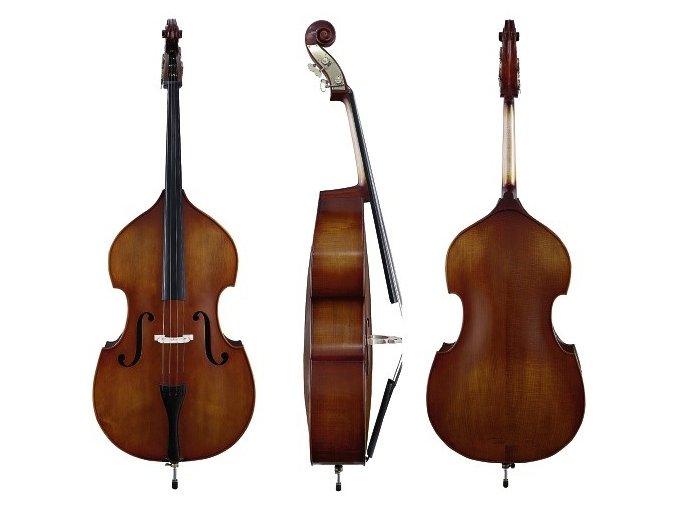 GEWA Double bass GEWA Strings Concerto 4/4