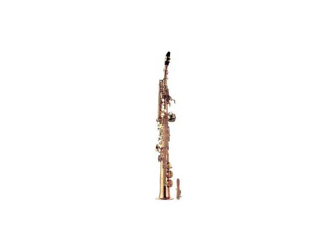 Yanagisawa Bb-Soprano Saxophone S-992 Artist Bronze S-992