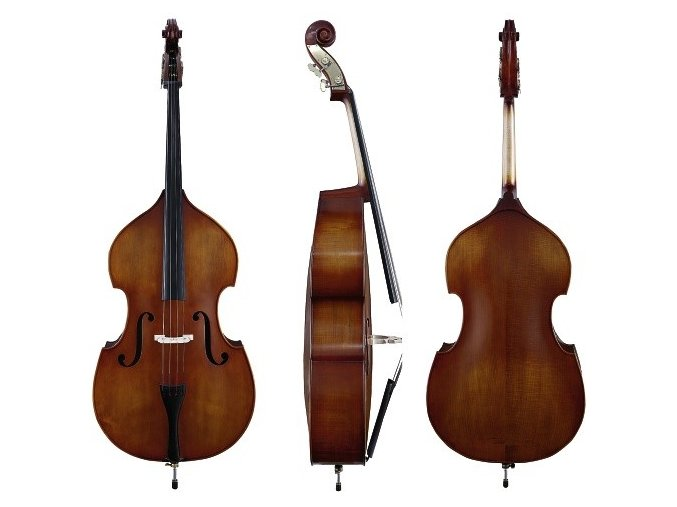 GEWA Double bass GEWA Strings Concerto 1/4