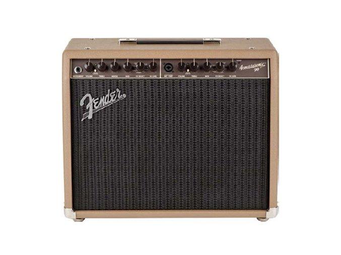 Fender Acoustasonic 90, 230V EU DS