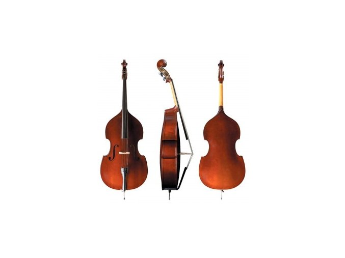 GEWApure Double bass LW