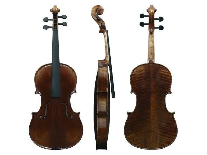 GEWA Viola GEWA Strings Maestro 40 39,5 cm Antique