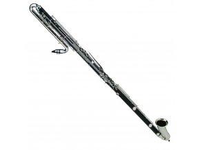 Leblanc Bbb-Contra-Bass Clarinet L7182 L7182