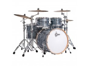 Gretsch Shellpack Renown Maple 10/12/16/22/Silver Oyster Pearl