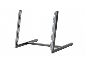 K&M 40900 Rack desk stand black