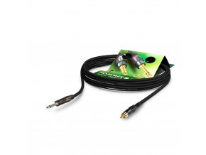 Sommer Cable IC Tricone Black, 0,60m