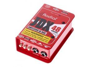Radial JDX-48