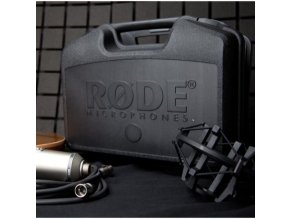 Rode RC1 Kufr pro NT2000 + SM2