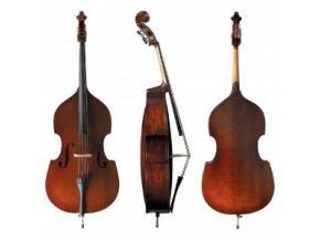 GEWApure Double bass LW-F