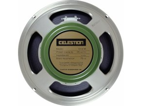 CELESTION CLASSIC G12 M - Greenback 8Ohm 25W