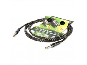 Sommer Cable SC CLASSIQUE/BASIC Klinke mo 10,00m