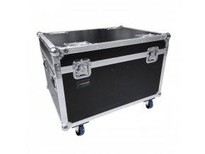 ADJ Touring Case 4x Vizi Beam RXONE
