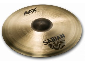"SABIAN AAX 21"" RAW BELL DRY RIDE natural"