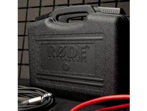 Rode RC5 Kufr pro NT5/NT55 pár + přísl.