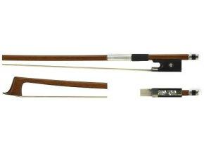 GEWA Violin bow GEWA Strings Brasil wood 1/2