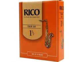 RICO RKA1025 RICO tenor saxofon 2.5