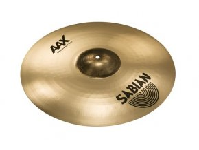 "SABIAN 20"" AAX X-PLOSION RIDE brilliant"